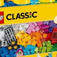 Cajas de LEGO Classic para niños y niñas
