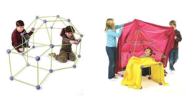 Juegos de construcción para niños pequeños