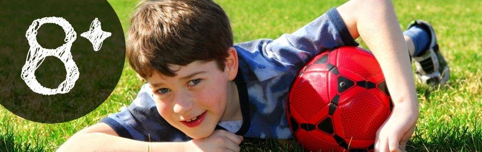 Ideas para regalar a niños de 8 a 11 años