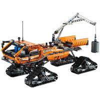 LEGO Technic - Juegos de construcción avanzados