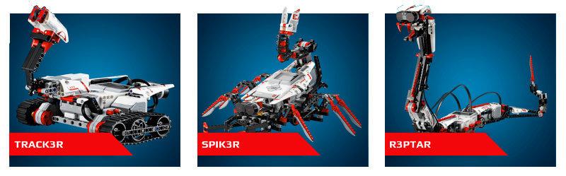 LEGO Mindstorms Robótica
