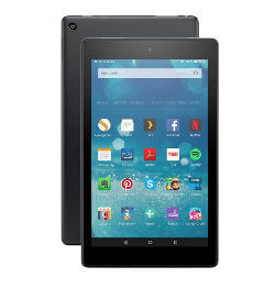 Tablet recomendada Fire HD