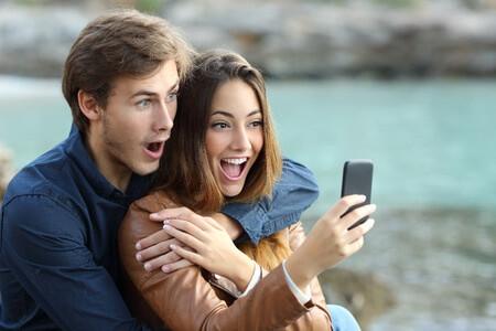 smartphones recomendados para regalo