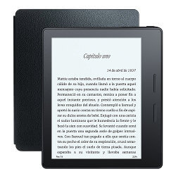 Lectores Kindle