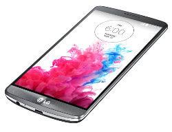 Regalar smartphone LG G3