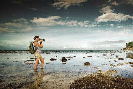 Regalos para fotógrafos. Fotografía