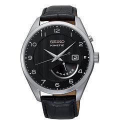 Relojes para hombre. Seiko Kinetic