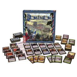 Dominion - Juego de mesa de estrategia