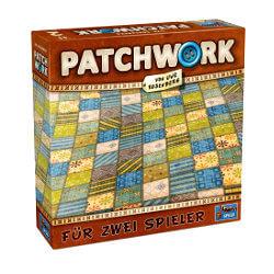 Patchwork - Juego de mesa original