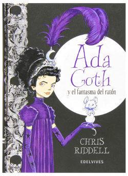 Libros para niños - Ada Goth