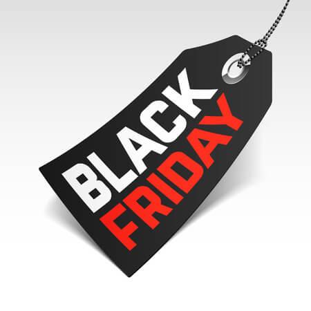 Black Friday regalos y moda