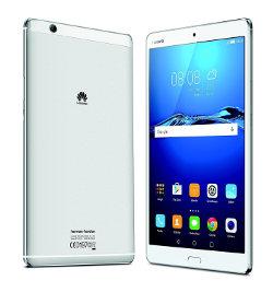 Tablet recomendada Huawei MediaPad M3
