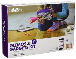 Juguete de electrónica littleBits