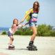 Elegir patines en línea