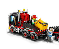 LEGO City para niños