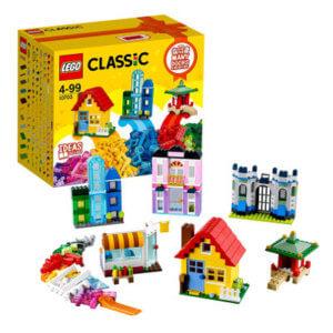 Colección LEGO Classic