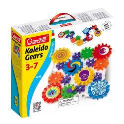 Kaleido Gears - Juego de construcción