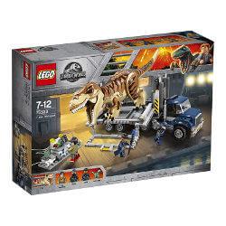 LEGO Series / Categorías temáticas