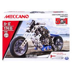 Meccano - Juegos de construcción