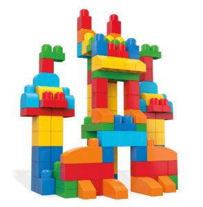 Mega bloks - juguetes de construcción