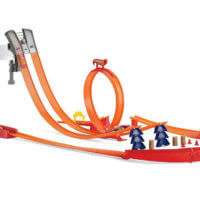 Pistas y circuitos para coches Hot Wheels