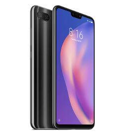 Teléfono móvil recomendado Xiaomi MI 8 Lite