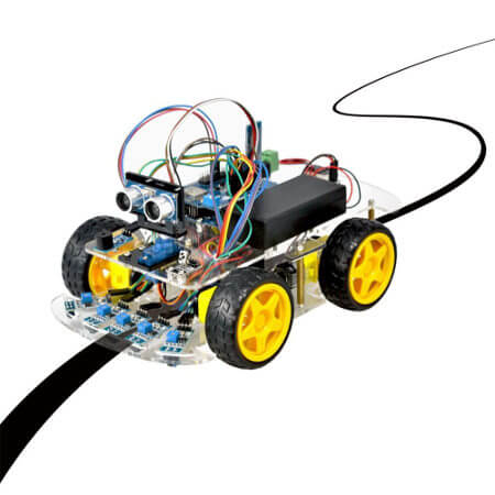 Y Robótica Para Niños Robots Programación Programables JFclK1T