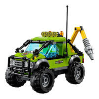 Juego de construcción - Lego City