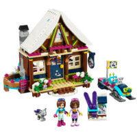 LEGO Friends - Juego de construcción con personajes