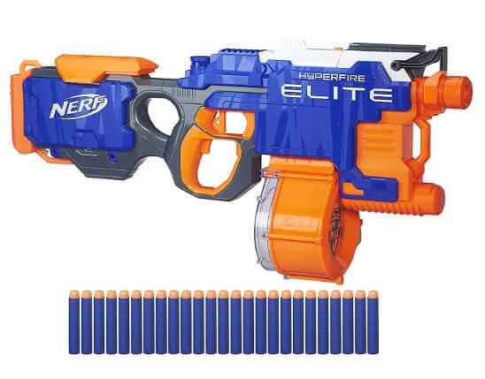 Y Espuma Regalar Fusiles Dardos Nerf De Pistolas lK3TJcFu1