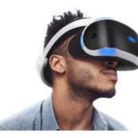 PSVR - PlayStation VR - Realidad virtual