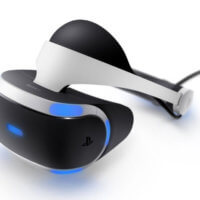 Gafas de realidad virtual - PlayStation VR PSVR