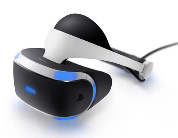 Gafas de realidad virtual - PlayStation VR PSVR