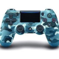 Mando dualshock para PS4